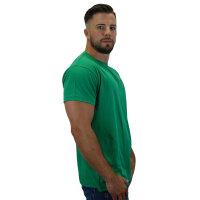 """Brachial T-Shirt """"Beach"""" dunkelgrün 3XL"""