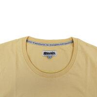 "Brachial T-Shirt ""Sign"" ivory/white"