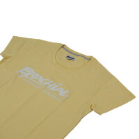 "Brachial T-Shirt ""Sign"" ivory/white S"