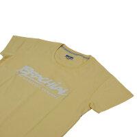 """Brachial T-Shirt """"Sign"""" elfenbein/weiss L"""