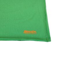 "Brachial T-Shirt ""Move"" mintgrün/orange"