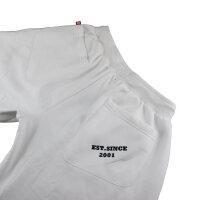 """Brachial Sporthose """"Gain"""" weiss XL"""