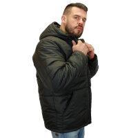 """Brachial Jacket """"Vision"""" black 2XL"""