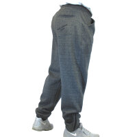 "Brachial Tracksuit Trousers ""Gain"" graphit melounge"