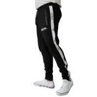"""Brachial Jogging Pants """"Classy"""" black/white"""